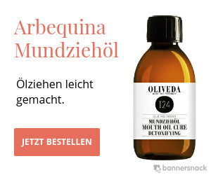 Arbequina Mundziehöl